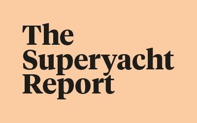 The Superyacht Report: Technology on New Yachts